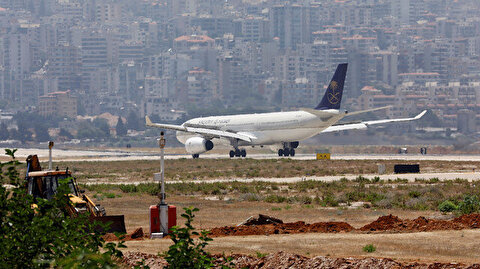 Saudi Arabian Airlines to start UK repatriation flights