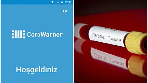 Turkey to use contact-tracing app to detect coronavirus