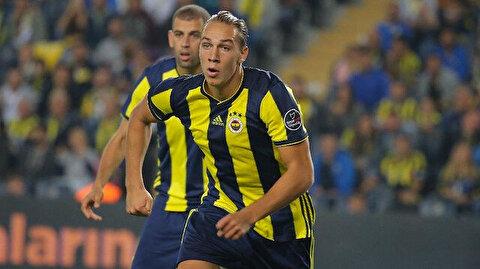 Michael Frey'den Fenerbahçe açıklaması: Geri dönecek mi?