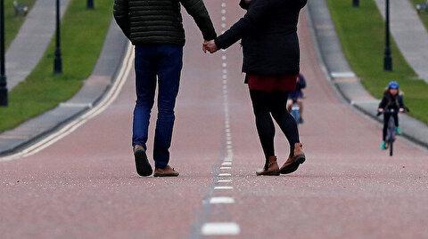 'Divorce pandemic' may lie ahead after quarantine days