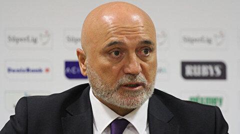 Hikmet Karaman'dan lige başlama kararına tepki: Biraz daha beklemeliyiz