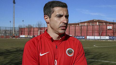Stancu'dan Galatasaray itirafı: Ayrılık benim seçimimdi