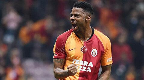 Ryan Donk Galatasaray hayalini açıkladı