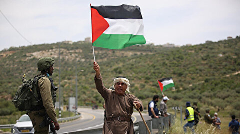 No firm timeline for Israeli annexations in West Bank: U.S