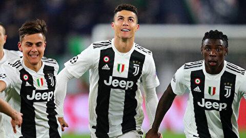 İtalya'da tüm futbol ligleri 14 Haziran'a kadar askıya alındı