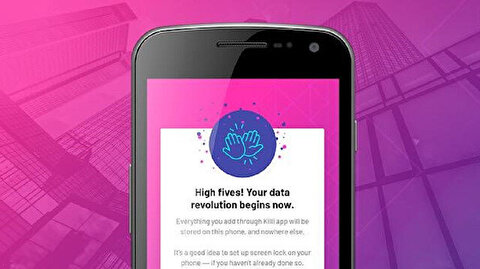Money tree? Data reward apps court coronavirus-hit users