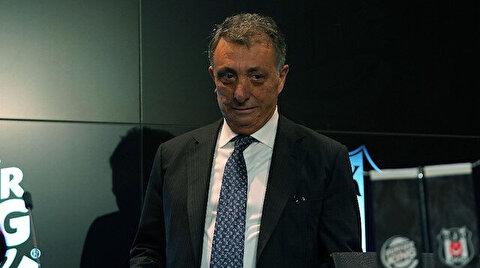 Ahmet Nur Çebi'nin son testi negatif