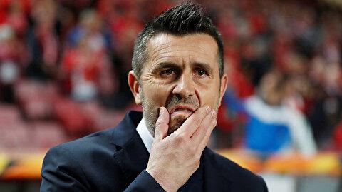 Bjelica'dan Fenerbahçe itirafı: Henüz bitmedi