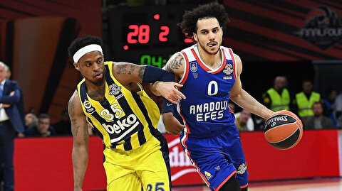 EuroLeague 2019-2020 sezonu iptal edildi