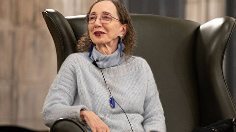 US author Joyce Carol Oates wins coveted French prize
