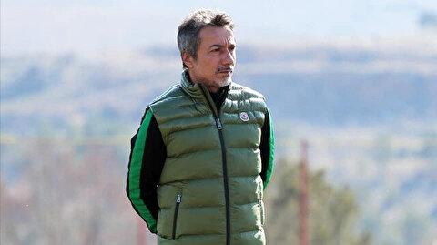 Yeni Malatyaspor Sportif Direktörü Ali Ravcı: Nasıl bir yol izleyeceğiz bilmiyoruz