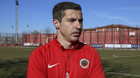 Gençlerbirliği Stancu'nun sözleşmesini uzattı