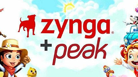 US-based Zynga buys Turkish game firm Peak for $1.8B