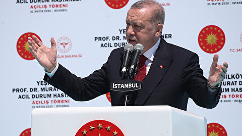 Not a single mosque left in Athens: Erdoğan