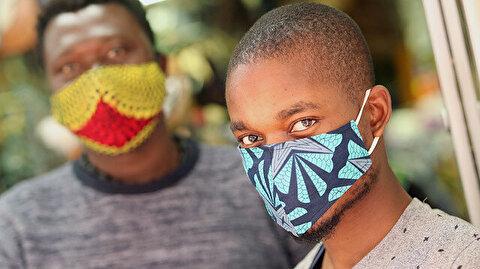 Africa registers more than 5,500 new coronavirus cases