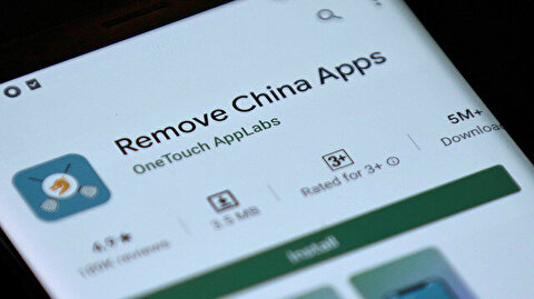 Google takes down Indian app that removed Chinese ones: Spox
