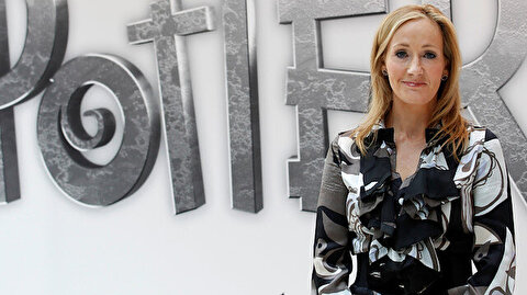 JK Rowling faces backlash again over 'anti-trans' tweets