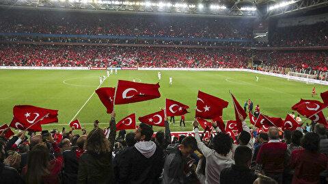 Türk takımları Turan Kupası'nda karşılaşacak