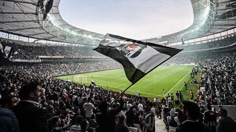 Beşiktaş derbide Fenerbahçe'ye jest yapacak