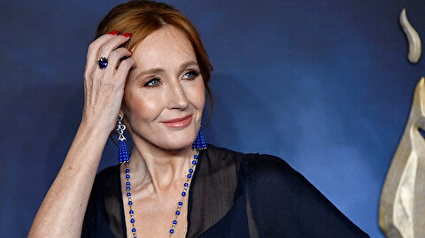 J.K. Rowling reveals past abuse and defends right to speak on trans issues