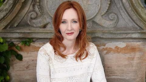 Authors quit JK Rowling's agency over trans rights