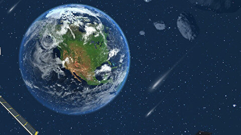 'World remains vulnerable to asteroid impacts'