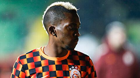 Galatasaray'da Trabzonspor maçı öncesinde büyük şok: Kulübü geri çağırdı