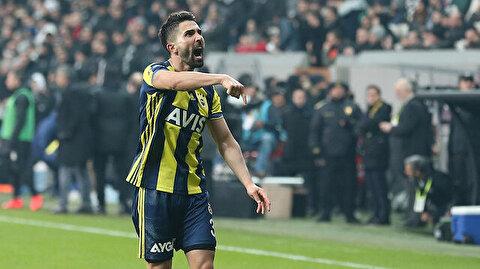 Hasan Ali Kaldırım'ın yeni takımı belli oluyor: Sezon sonunda masaya oturacak