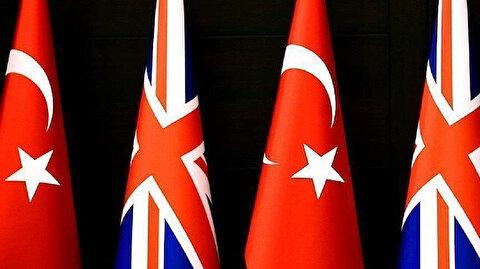 """بريطانيا: علاقتنا مع تركيا ستظل استراتيجية رغم """"بريكست"""""""