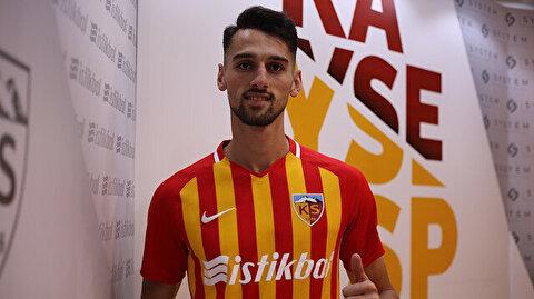 Alpay Çelebi ayılığı açıkladı: Beşiktaş'a dönüyor