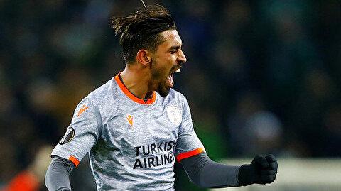 İrfan Can Kahveci transfer iddialarına cevap verdi: Hangi takıma gidiyor?