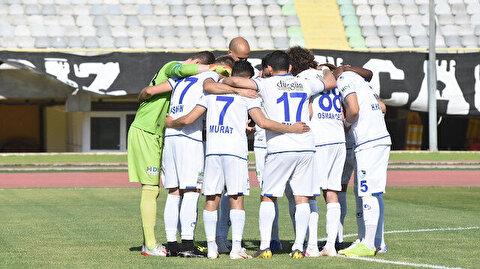 TFF 1. Lig'de heyecan dorukta: Süper Lig'e çıkacak ikinci takım son hafta belli olacak