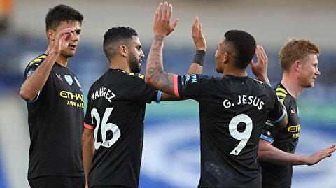 Darısı Trabzonspor'a: Manchester City'nin cezası CAS'tan döndü