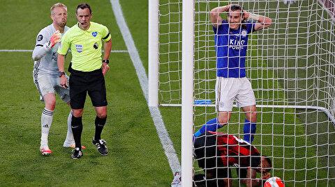Milli futbolcu Çağlar Söyüncü sezonu kapattı