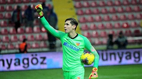 Süper Lig'in en çok kurtarış yapan kalecileri belli oldu: Lung tarihe geçti