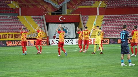 Süper Lig'de tarihi karar verildi: Küme düşme kaldırıldı, lig 21 takımla oynanacak