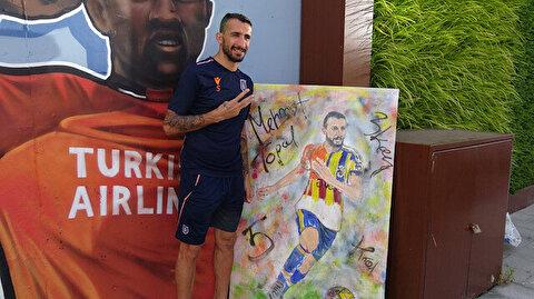 Mehmet Topal: Benim için ekstra hediye oldu