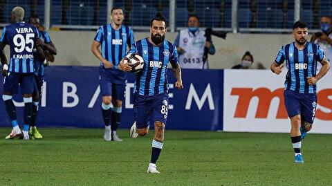 TFF 1. Lig'de play-off oynayan takımlar Süper Lig'e çıkmak için başvuru yaptı