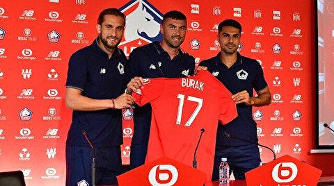 Lille Türk futbolcu transfer etmeye devam ediyor: Sıradaki isim Galatasaray'dan