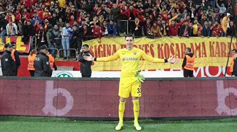 Süper Lig tarihine geçen Silviu Lung'a sürpriz teklif