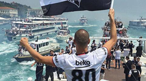 Beşiktaş'ta şampiyonluk yaşamıştı, 36 yaşında geri dönüyor