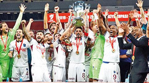 Trabzonspor Süper Lig'in en değerli takımı