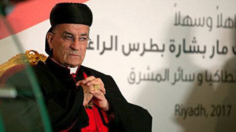 Lebanon blast 'crime against humanity': Patriarch
