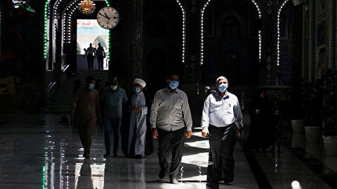 Iraq reports highest-ever daily virus case count