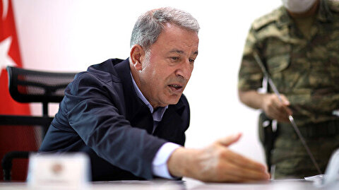 'Turkey neutralized 83 terrorists in operations in N.Iraq'
