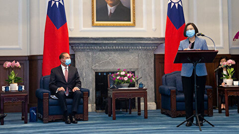 Taiwan: WHO prioritizing 'political considerations'