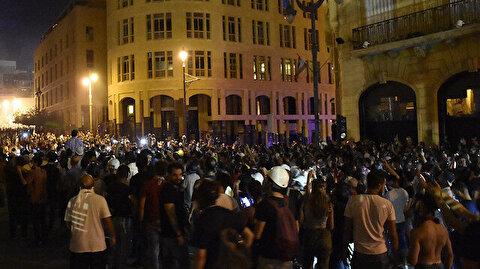 Lebanon justice minister resigns, citing Beirut port blast