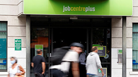 Fall in UK employment biggest since 2009