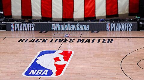 NBA'de tarihi boykot: Maçlar ertelendi
