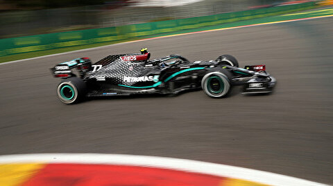 Formula 1 fever to hit Belgium this weekend